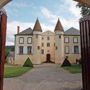 Valéry Giscard d'Estaing vend son château