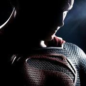 Superman : Man of Steel ,première affiche