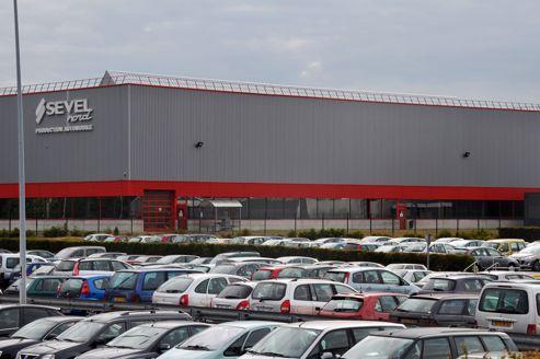 L'usine PSA Sevelnord bien partie pour produire le K-Zéro
