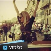 Madonna dévoile le clip Turn Up The Radio