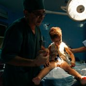 Circoncision : moins d'infections urinaires