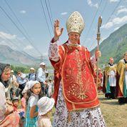 Mgr Fellay veut un accord avec le Vatican