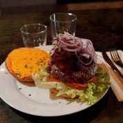 Les Français cèdent à la «Burger mania»