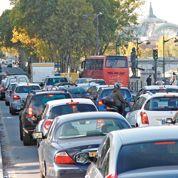 Le plan antipollution automobile en panne