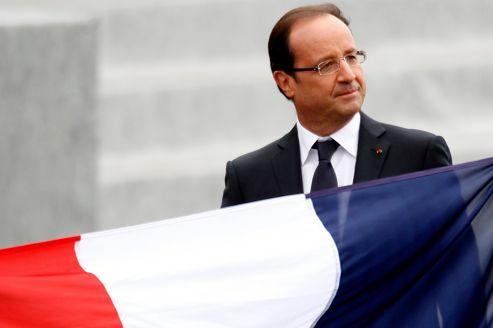 Sondages: premières alertespour François Hollande