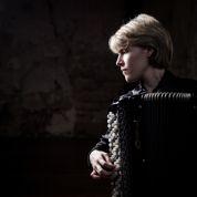 Élodie Solard, reine de l'accordéon classique