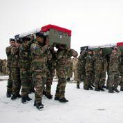 Français tués: le militaire afghan condamné à mort
