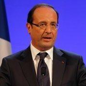 Hollande rouvre le débat sur l'euthanasie