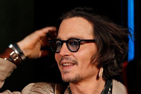 Johnny Depp sous les manettes d'Anderson