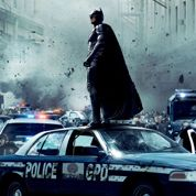 The Dark Knight Rises surpasse les attentes