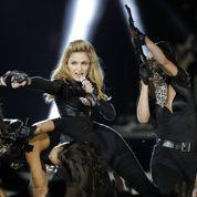 Madonna revient le 26 juillet à l'Olympia