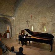 Messiaen fait école au Festival de Meije