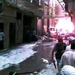 Les combats se poursuivent à Damas après une journée meurtrière la veille.