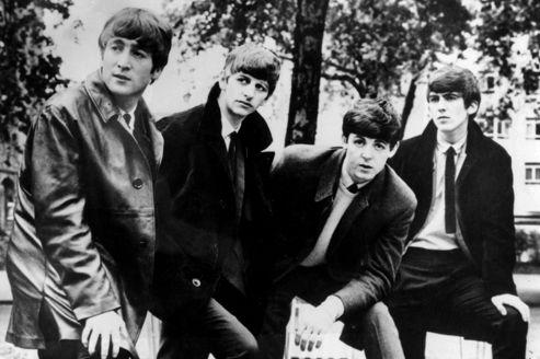 Beatles : une édition rare vendue aux enchères