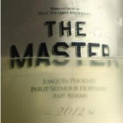 The Master : une affiche qui intrigue
