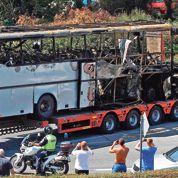 Bulgarie: Israël veut «punir» les terroristes