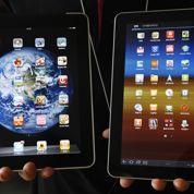 Apple condamné à faire la publicité de Samsung