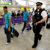 Les Jeux olympiques menacés de grèves