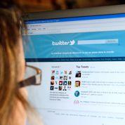 Twitter perce en France grâce à l'actualité