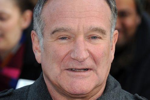 Robin Williams jouera Dwight Eisenhower dans The Butler