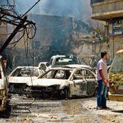 Syrie : toujours plus de désertions