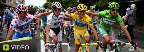 PMU : «Les paris sur le Tour de France ont doublé en un an»