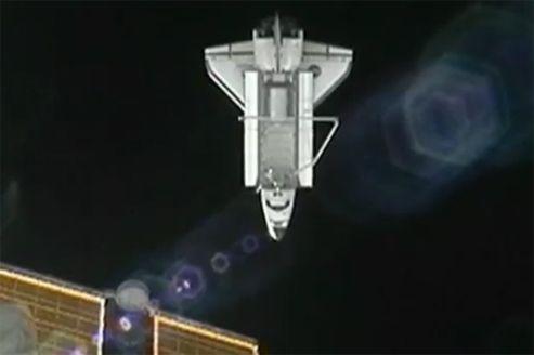 Il y a un an : la navette Atlantis mise à la retraite