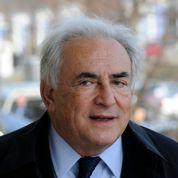 Accusé de misogynie par Diallo, DSK conteste