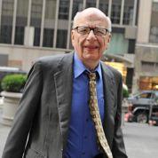 Murdoch lâche ses journaux britanniques