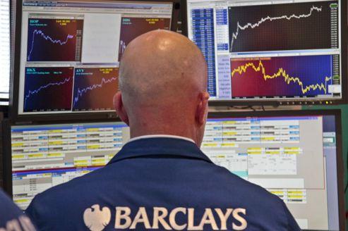 Philippe Moryoussef, présenté comme multi-millionnaire par la presse britannique, ancien de la Barclays entre 2005 et 2007 a été identifié comme étant le «trader E» dans le rapport de l'enquête explosive des autorités britanniques.