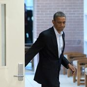 Obama au chevet des victimes d'Aurora
