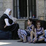 Au Liban, les réfugiés maudissent el-Assad