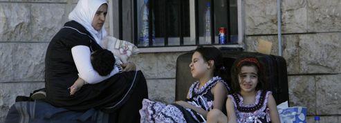 Au Liban, les réfugiés sunnites maudissent Bachar el-Assad