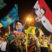 Pourquoi le Hezbollah soutient el-Assad