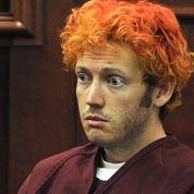 Le tueur d'Aurora comparaît au tribunal