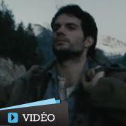 Superman, deux trailers étonnants