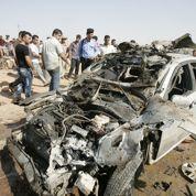 Irak: la journée la plus sanglante depuis 2 ans