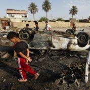 Syrie: l'Irak redoute une contagion du conflit