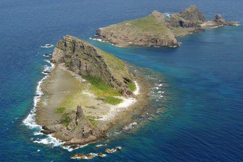 Senkaku, les îles japonaises de toutes les tentations
