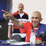 Le Salvadorveut croire à la paix des gangs