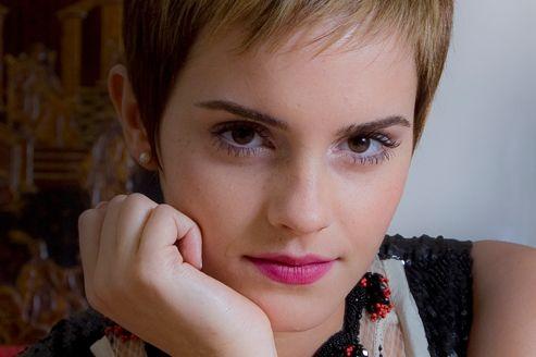 Emma Watson dans Fifty Shades of Grey ?