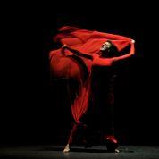 La danseuse Pagès et l'architecte Niemeyer