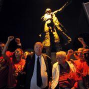 Une statue polémique de Mao à Montpellier