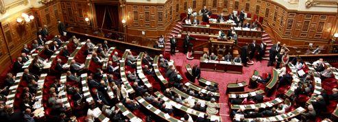 Au Sénat, la droite se bat contre les hausses d'impôts