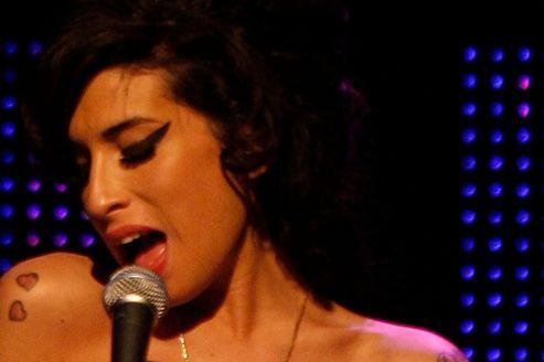 Amy Winehouse : plus d'un million de ventes en un an