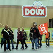 Doux : deux tiers des emplois seraient sauvés
