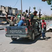 Syrie : L'ASL étend son emprise sur Alep