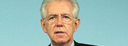 Monti obtient la tête du gouverneur de Sicile