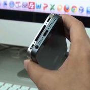 iPhone 5 : les vieux accessoires écartés