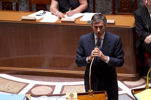 Jérôme Cahuzac, ministre du Budget, a précisé que «90% des successions» resteraient exonérées.